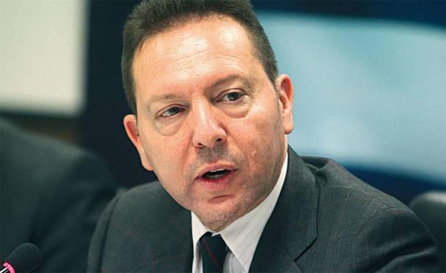Στουρνάρας, Eurogroup, λύση,