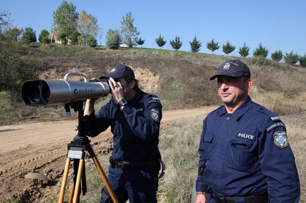 FRONTEX, συμφωνία, ΕΕ-Τουρκίας,