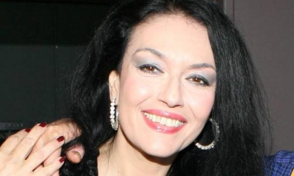 Ελένη Φιλίνη, 63 χρονών,