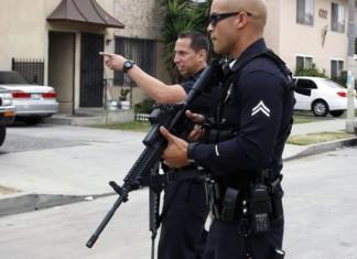 Πενσιλβάνια, επίθεση, αστυνομικών, ένας νεκρός,