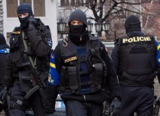 Σερβία, πυροβολισμοί, πέντε νεκροί,