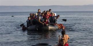 Τούρκοι,συνέλαβαν, διακινητές, προσφύγων,