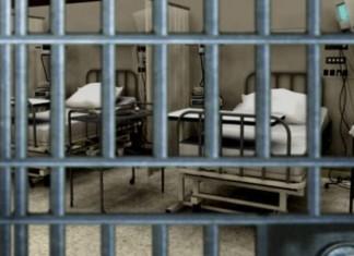 νεκρός, κρατούμενος, φυλακές, Αγίου Στεφάνου,