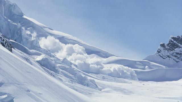 Ιταλία, 6 νεκροί,χιονοστιβάδα,