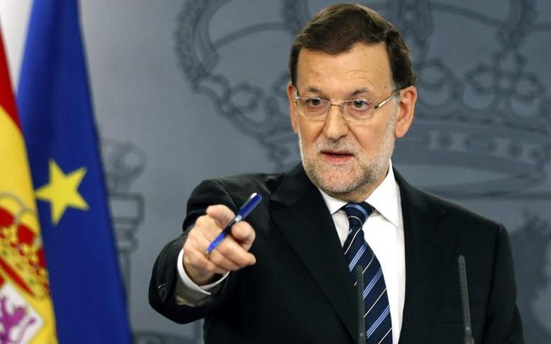 Ισπανία, Ραχόι, κυβέρνηση,