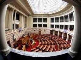 Βουλή: Κατατέθηκε αργά το βράδυ το νομοσχέδιο του Υπουργείου Παιδείας για την Αναβάθμιση του Σχολείου