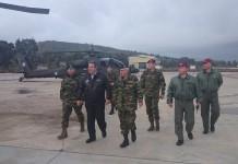 Καμμένος πριν από την συνάντηση με Τσίπρα: Όλα είναι καλά