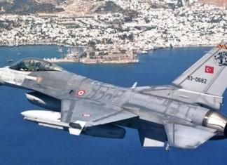 ΥΠΑΜ, διαψεύδει, διείσδυση, τουρκικών σκαφών,