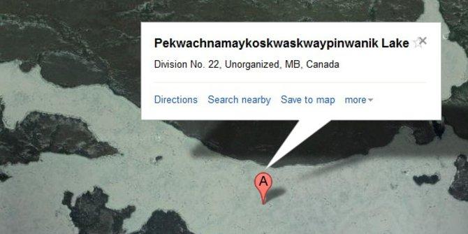Pekwachnamaykoskwaskwaypinwanik