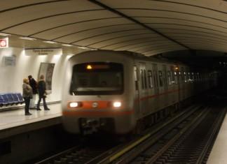 μετρό, κλειστοί, σταθμοί,