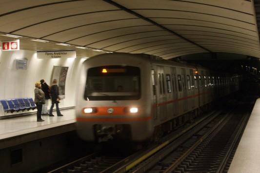 νέα στάση, εργασίας, μετρό, τραμ, ΗΣΑΠ,