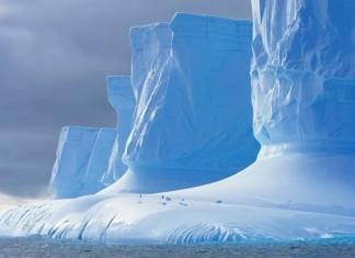 Έλληνας, μετεωρίτες, NASA, Ανταρκτική,