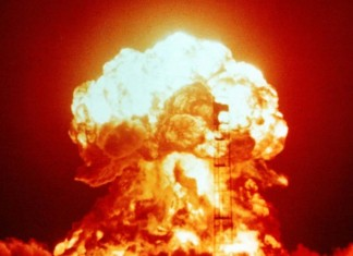 τι θα συμβεί, αρχίσει, πυρηνικός πόλεμος,
