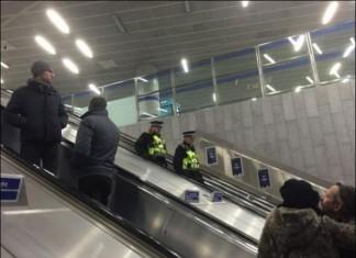 ΛΟΝΔΙΝΟ: Έκρηξη στο σταθμό του μετρό