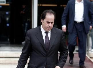 Βουλή: Στο αρχείο η υπόθεση του Σταύρου Παπασταύρου