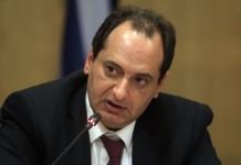 Αιχμές Σπίρτζη για την επικοινωνιακή πολιτική της κυβέρνησης ΣΥΡΙΖΑ