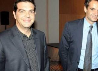 Αντιπαράθεση Ν.Δ. - ΣΥΡΙΖΑ για τη βίλα του Τσίπρα