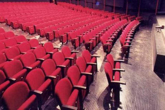 Δεύτερη μήνυση για βιασμό στο χώρο του θεάτρου