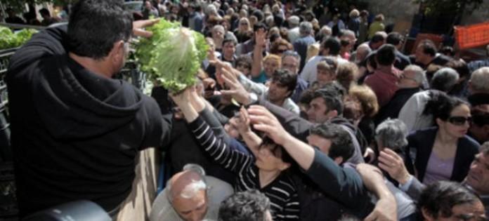 αμερικανική βοήθεια, φορτίο, Θεσσαλονίκη,