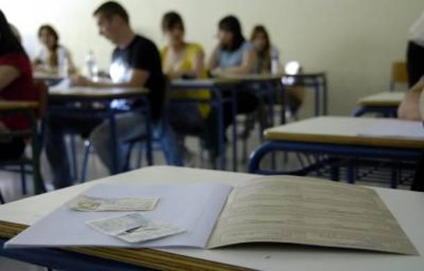 Το τελικό σχέδιο για Γ΄Λυκείου και εισαγωγή στην Τριτοβάθμια Εκπαίδευση