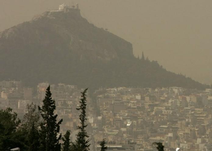 ΚΕΕΛΠΝΟ: Οδηγίες για να προστατευτείτε από την εισπνοή καπνού σε περίπτωση φωτιάς