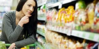 Σημαντικές αυξήσεις σε βασικά είδη διατροφής
