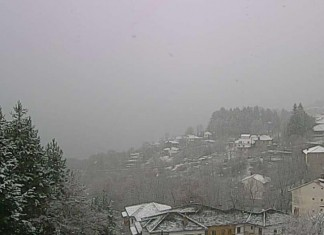 Κοζάνη: Στους μείον 20 βαθμούς Κελσίου η ελάχιστη θερμοκρασία σήμερα το πρωί
