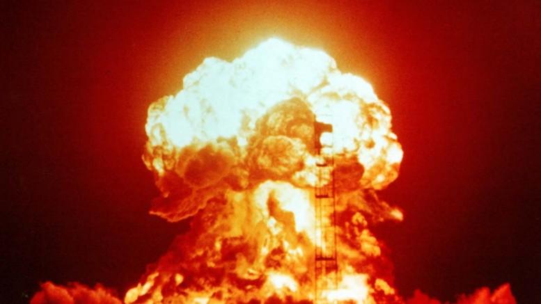 Ιαπωνία, Χιροσίμα, ατομική βόμβα,