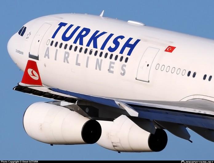 αεροπορικη σύνδεση, Ελλάδας, Τουρκίας,