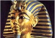 πυραμίδες, Γκίζας, Τουταγχαμών,