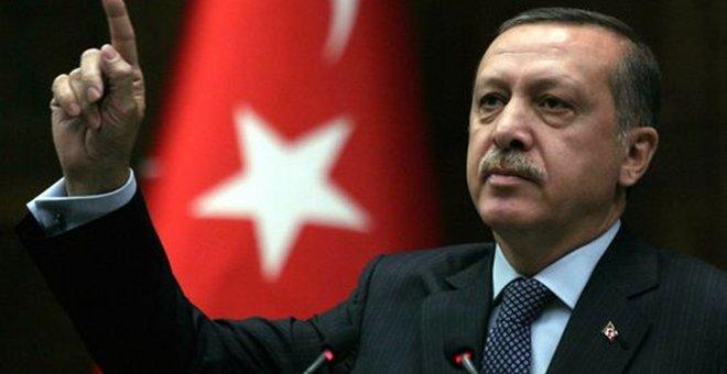 Ερντογάν, σέβεται, σύνορα, χωρών,
