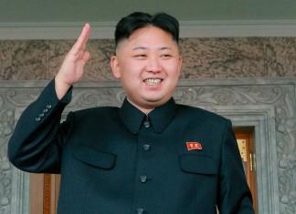 Βόρειο Κορέα, ηγεσία,