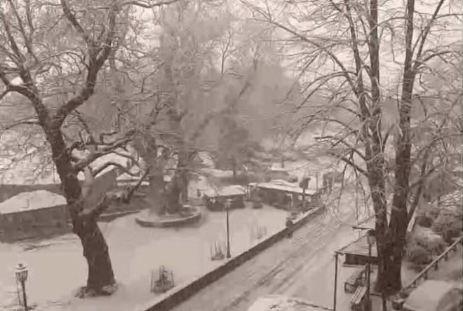 χιόνια Ηπειρος1