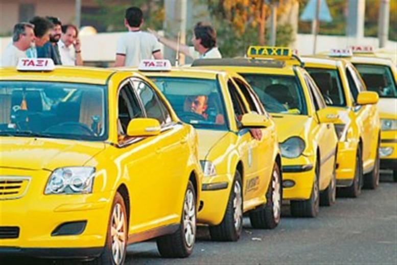 οδηγοί, ταξί, Δώρο Χριστουγέννων,