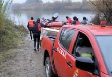 Βόλος: Αίσιο τέλος για τους τρεις ανθρώπους που είχαν εγκλωβιστεί στον Αλμυρό