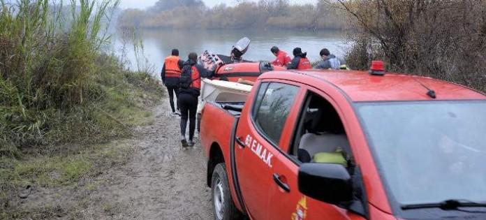 Ιωάννινα: Άκαρπες έως τώρα οι έρευνες για τον εντοπισμό του 26χρονου Βρετανού τουρίστα