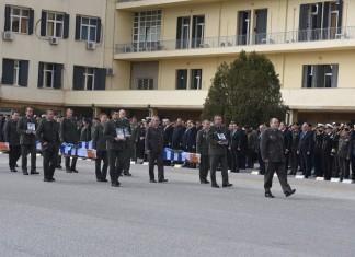 προσλήψεις, υπουργείο Εθνικής Άμυνας,