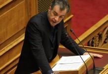 Θεοδωράκης: Το μοντέλο ΣΥΡΙΖΑΝΕΛ απέτυχε