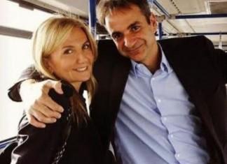 «Αιγυπτιώτικο αίμα» κυλά στις φλέβες της συζύγου του Έλληνα Πρωθυπουργού, Μαρέβα Μητσοτάκη – Γκραμπόφσκι