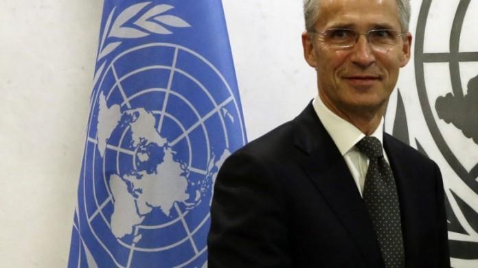 ΝΑΤΟ: Πρόσκληση στα Σκόπια μόλις βρεθεί αμοιβαία λύση στην ονομασία