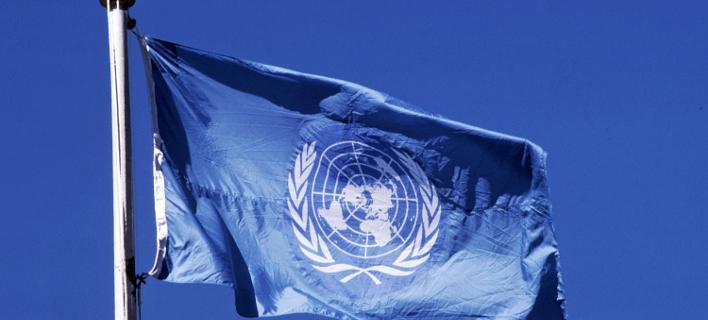 1964, ΟΗΕ, Κρήτη,
