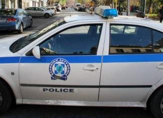Τρίπολη: Αιματηρή ληστεία σε κοσμηματοπωλείο