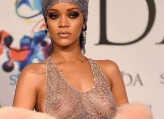 Rihanna, αναστατώνει, νέο videoclip,