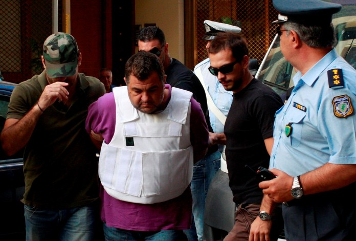 Δίκη Χρυσής Αυγής: Ισόβια ποινή για τον δολοφόνο του Παύλου Φύσσα