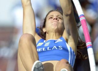 Επίθεση της Κατερίνας Στεφανίδη για την απόφαση του ΣτΕ να κόψει τη μοριοδότηση στους μαθητές-αθλητές