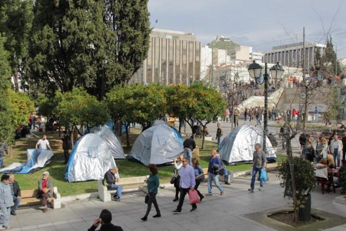 αγρότες, παραμείνουν, Αθήνα