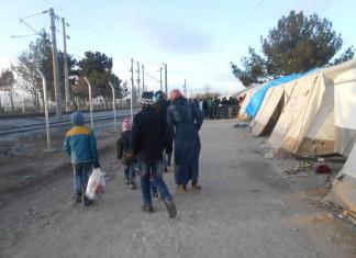 Ο Δήμος Αθηναίων θα δημιουργήσει νέα προσωρινή δομή προσφύγων από την Μυτιλήνη