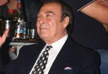 άχρηστη πληροφορία, Τόλης Βοσκόπουλος, τέσσερις, γάμους,