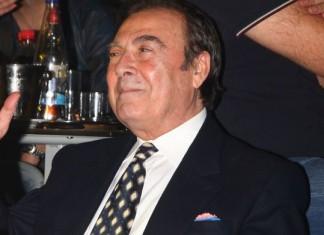 Τόλης Βοσκόπουλος, νοσοκομείο,