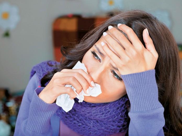 κρυολόγημα, γρίπη, πνευμονία, βιταμίνη C,